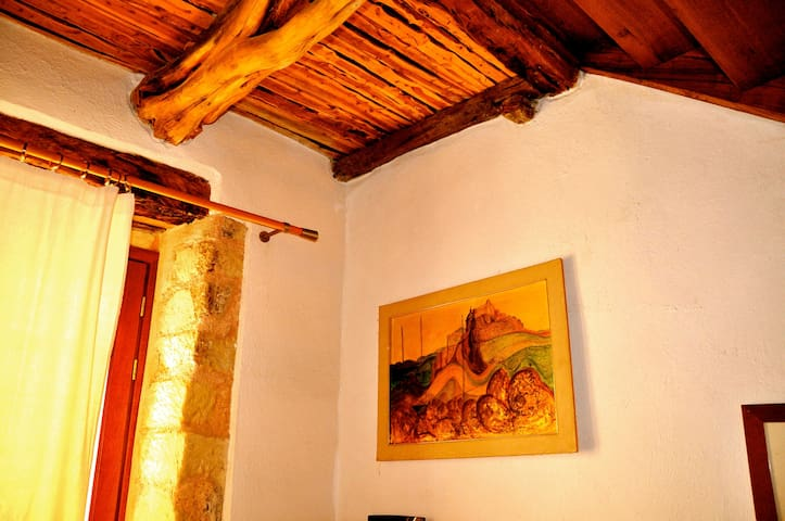 Casa Finà - Castelsardo - House