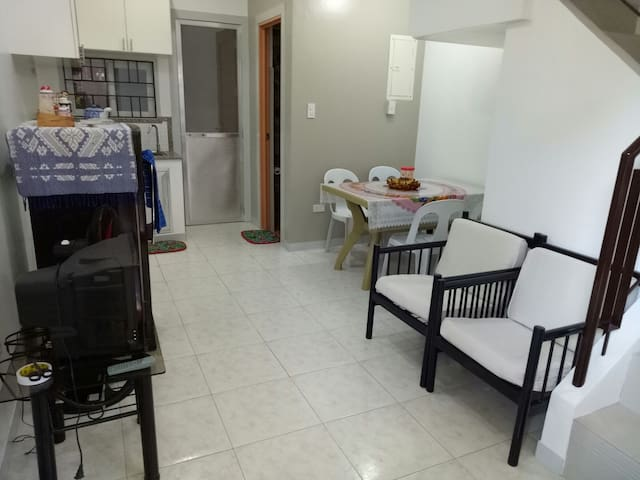 JJEMM Transient House in Balanga City - PH - Serviced apartment