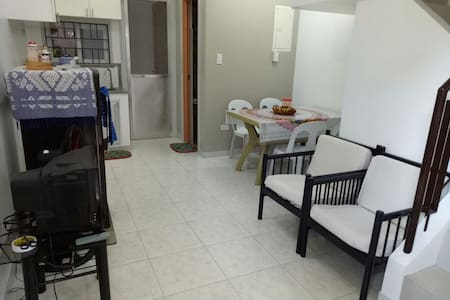 JJEMM Transient House in Balanga City - PH - 飯店式公寓