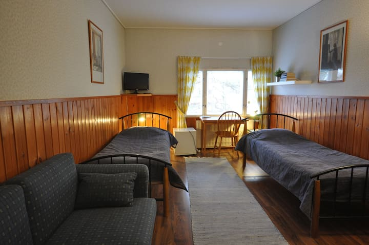 HAUS ANNA - Private rooms with facilities (4)