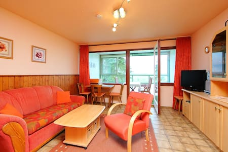 1-room apartment Taborstrasse for 3 persons - Dittishausen - อพาร์ทเมนท์