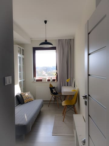 Comfortable room in Gdańsk - Gdańsk - Huoneisto