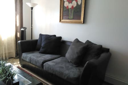 a comfortable stay - Queens - Apartment