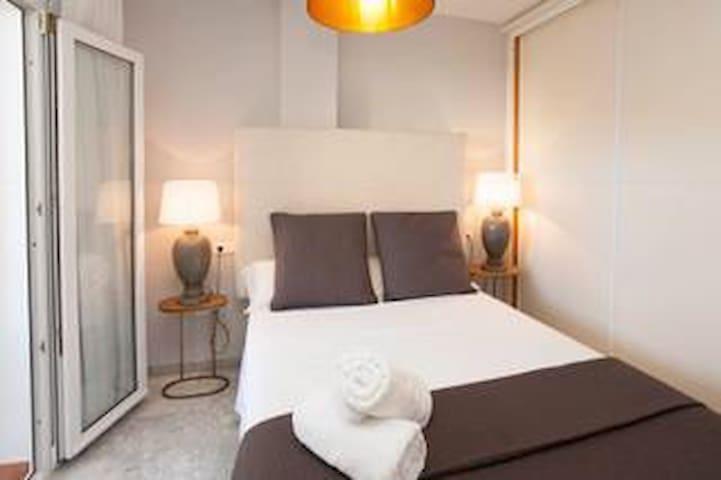 Spectacular apartment in Puerto Banus