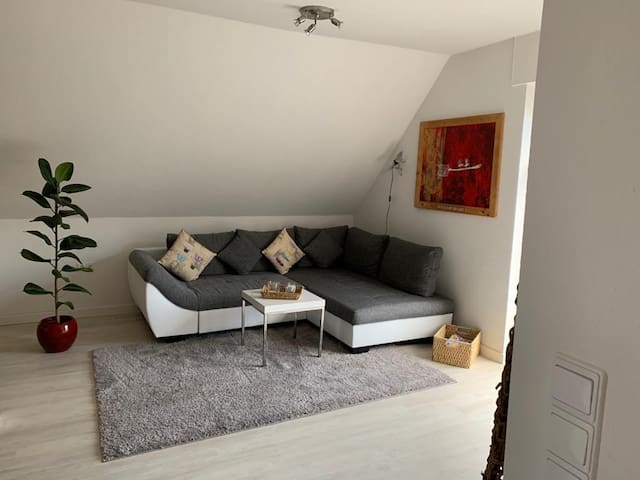 Apartment im Artland
