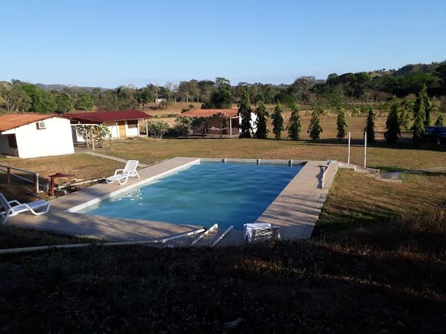 Coiba Santa Catalina Cebaco Pixva, Sona Veraguas