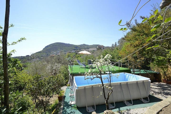 Casa Palombella B