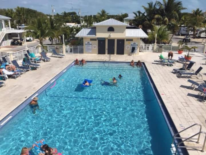 KEY LARGO RENTAL