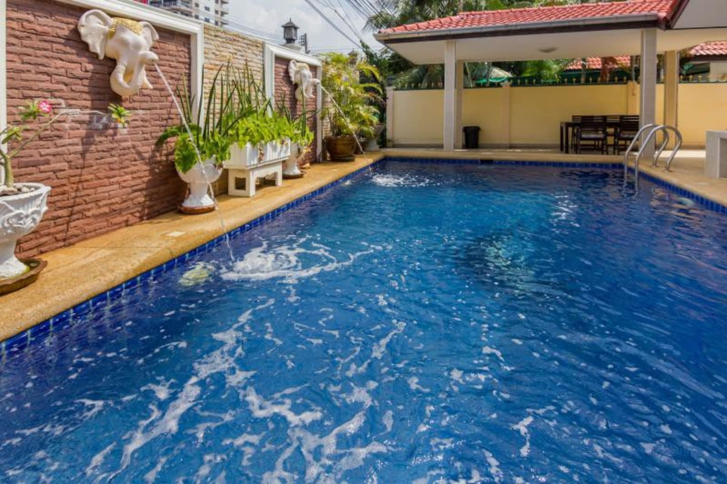 Villa Royal with Private Pool
