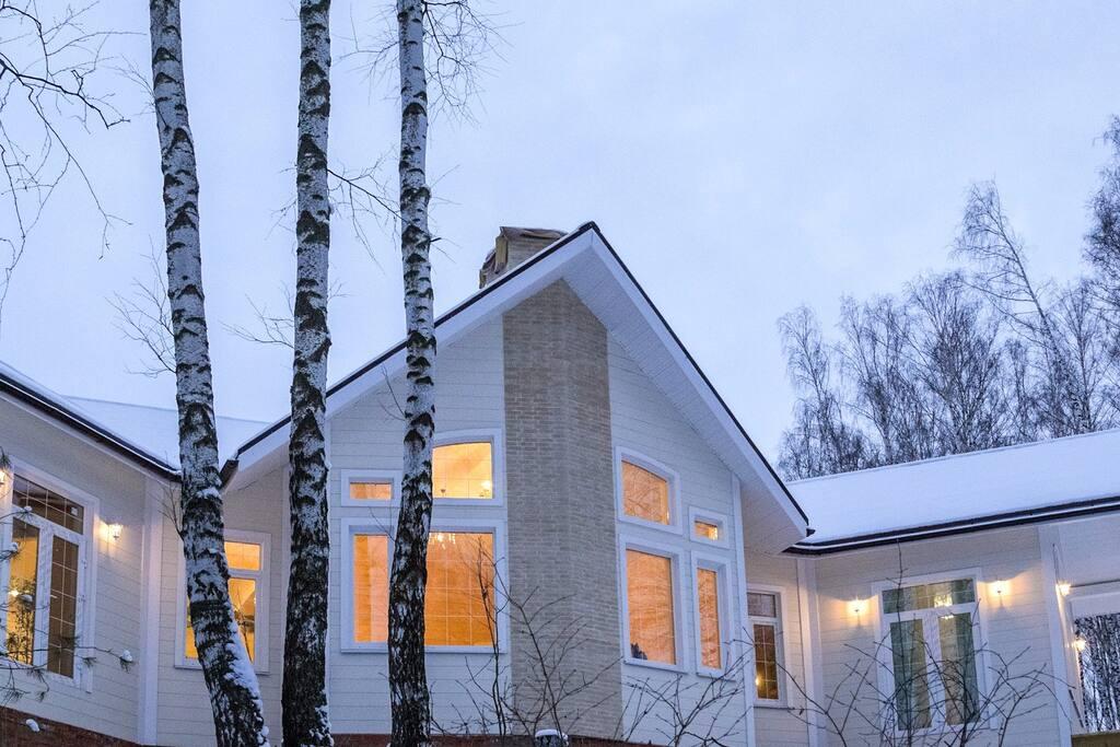 Фасад_зима