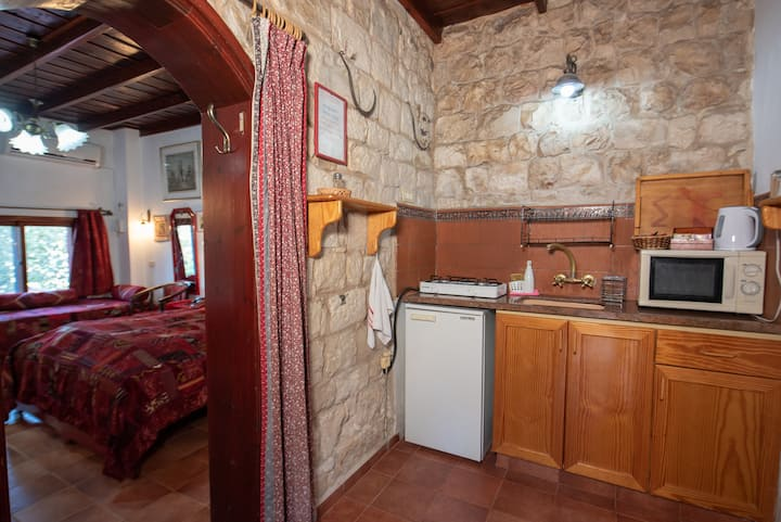 Villa Tehila- triple room (#7)