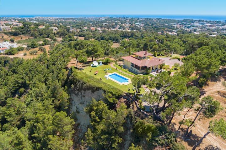 Villa Elixir Rhodos - Rhodes - Villa