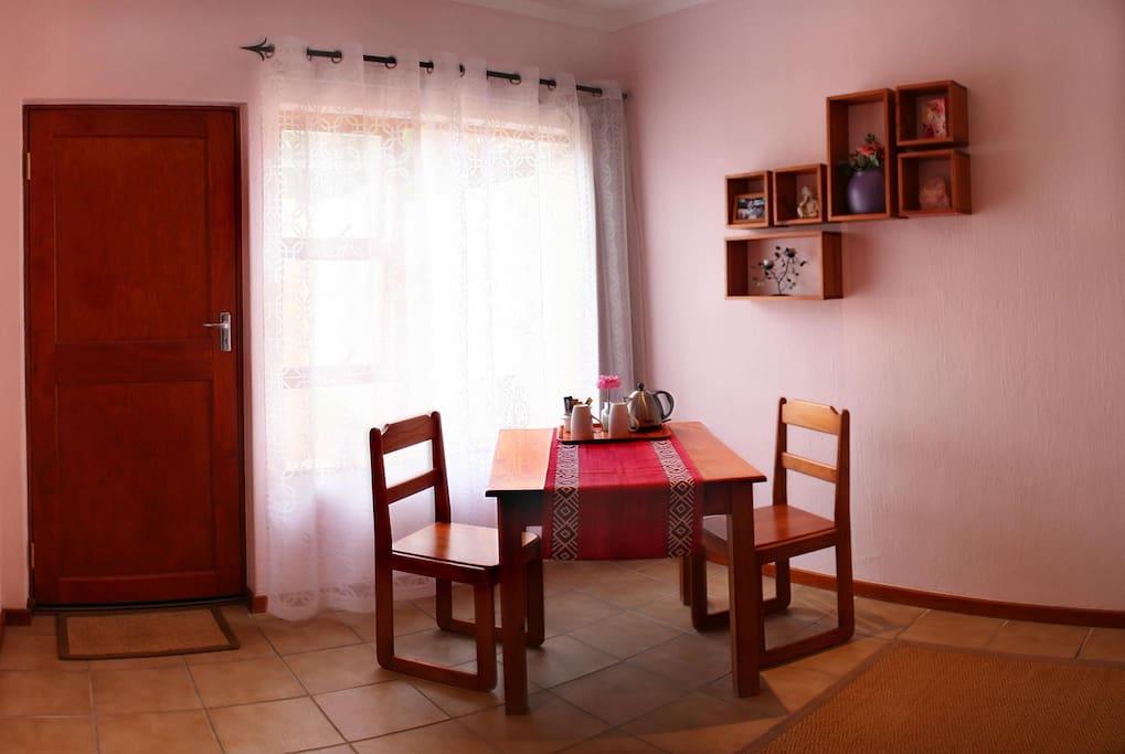 Rose's Room