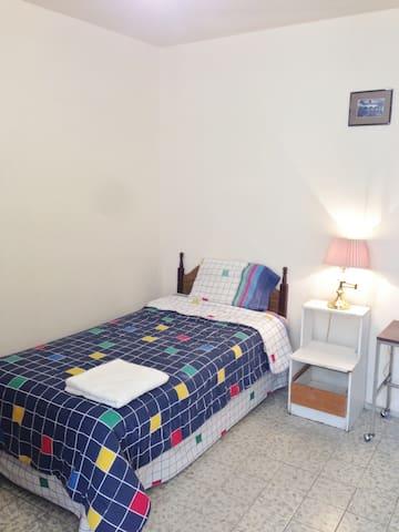 Bonitos cuartos, casa en centro de la ciudad - Morelia - Haus