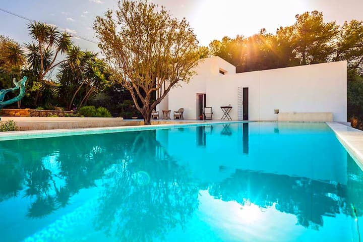 Modern Holiday Home in Cornino with Pool