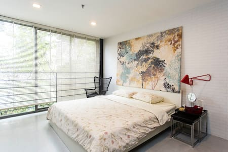 Stylish Boutique SOHO MIDVALLEY - Loft