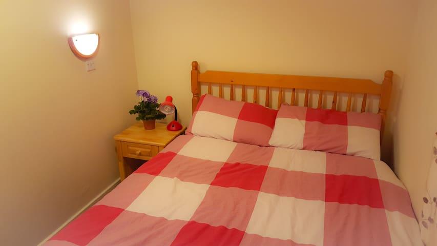 City Centre, comfy double room - Cork - Daire