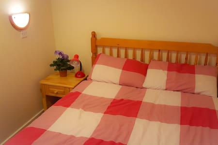 City Centre, comfy double room