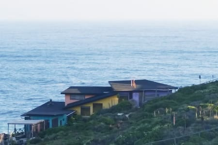 B&B en Tunquen. Increible casa vista al mar - Tunquen - Bed & Breakfast