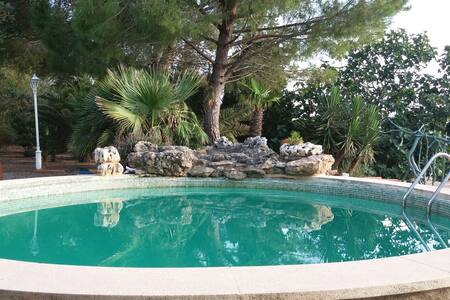 Cottage in Tarragona