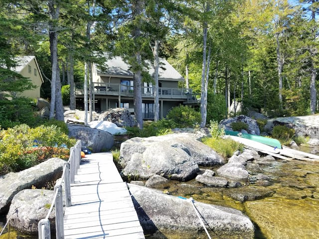 Griffin Cove Getaway