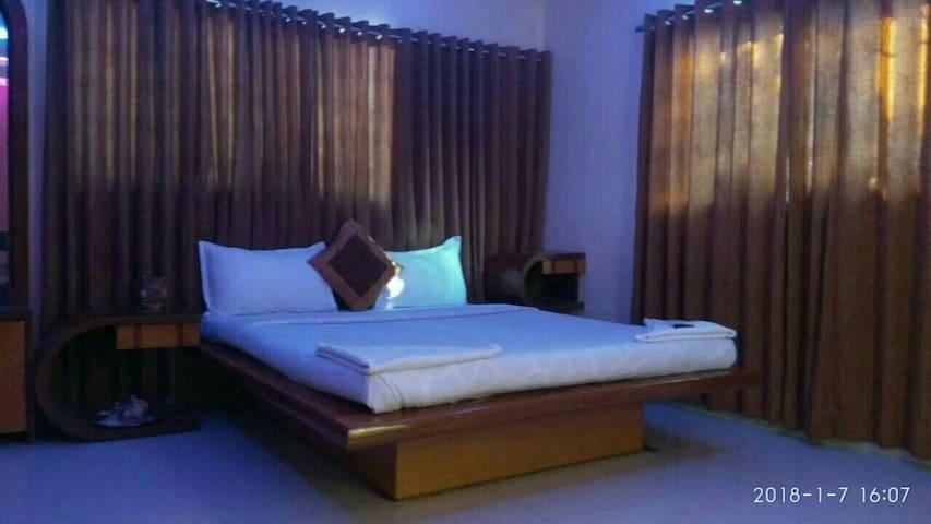 Agarwal bhavan 1