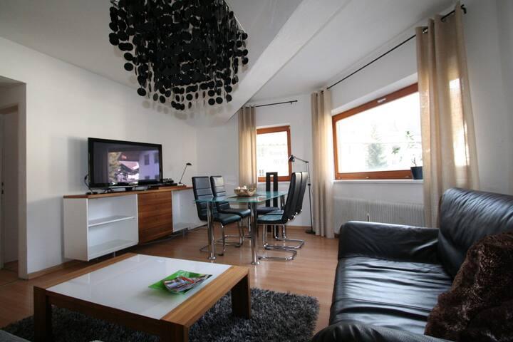 Beautiful Holiday Home in Kitzbühel near Lake Schwarzsee