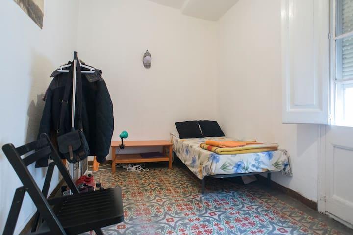 habitacion 2 personas - Barcelona - House