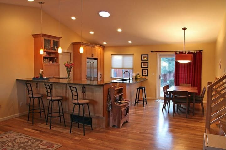 Charming Family Friendly Home