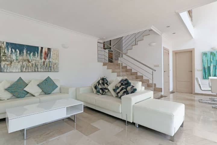 La Manga Club Resort 4 Bed Luxury Villa With Pool!