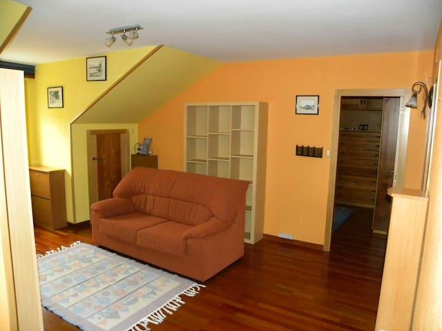 Apartamento exterior zona de playas - Vilagarcía de Arousa - Apartamento