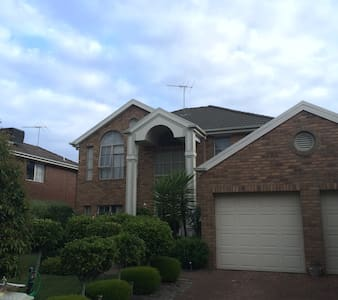 Nearby The Glen Shopping Center - Glen Waverley