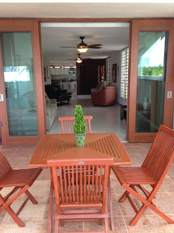Beautiful Colonial Villa At Palmas Del Mar Resort