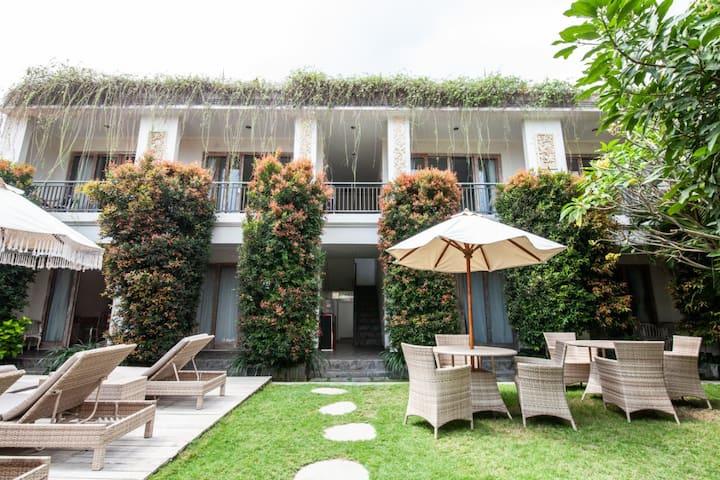 The Spare Room Bali - Canggu - Badung