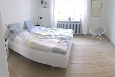 Big and bright room in the heart of Odense