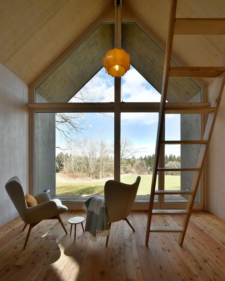 Waldhütte - Tiny House