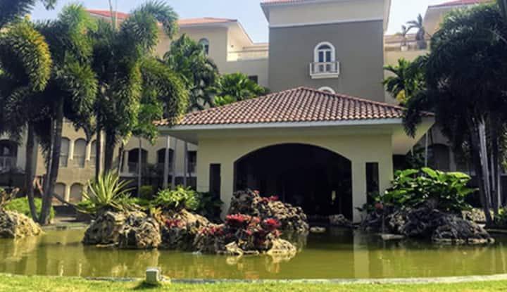 Extremely Beautiful Villa in Dorado Beach Resort