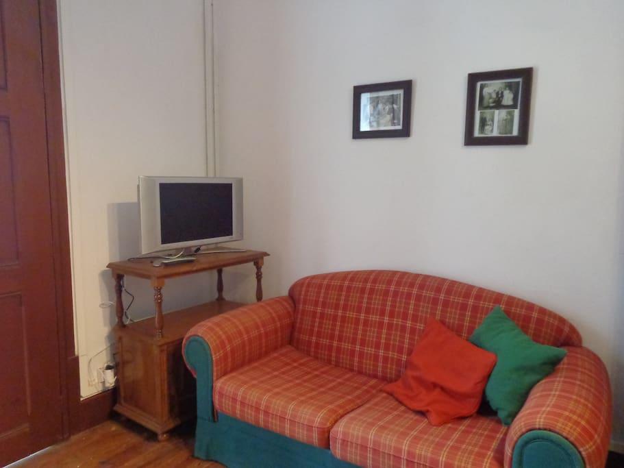 Living room/entrance_b