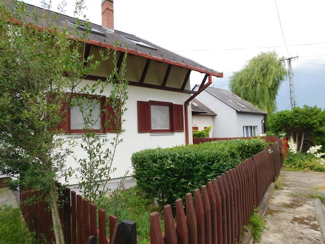 House for 7+1 persons with WLAN in Agard R78933
