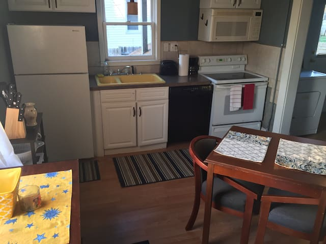 Tuscany Village/ Near Salt Fork - Cambridge - Apartament