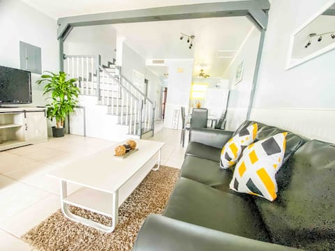 New! Calypso House - Ocean Villas Near Palm Cay