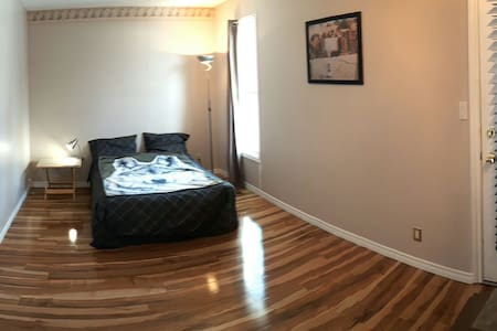 Spacious room in quiet & safe area - Winnipeg