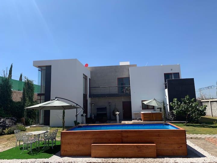 Villa Mármol