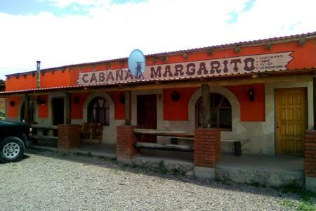Cabanas margarito