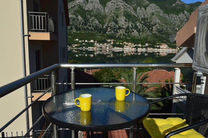 Apartments Ćoso - B3