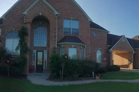 First Floor on Country Estate in Prosper, TX - Prosper
