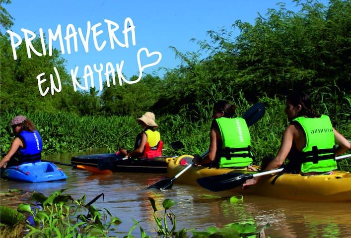 Rincon es rio, naturaleza, placer y vida
