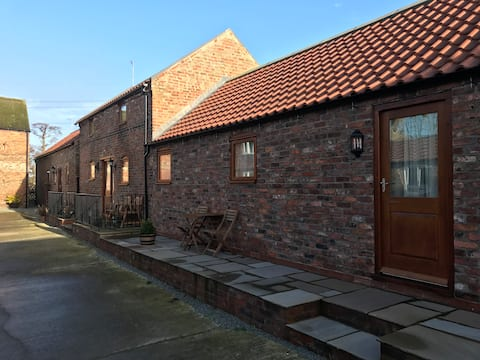 Eastfield farm cottages Owl cottage