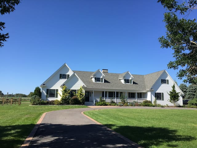 North Fork Wine Country - Riverhead - House