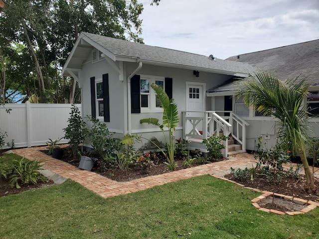 Tiny House Experience  near Clearwater Beach